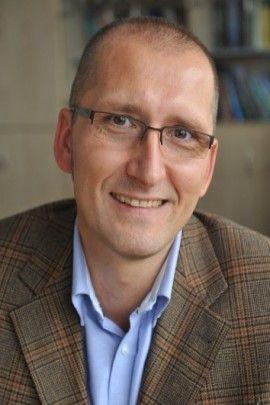 Mgr. Marek Novinský