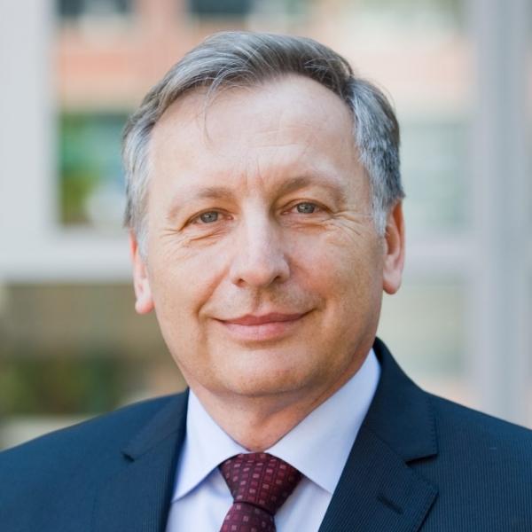 Prof. Ing. Ivan Nový, CSc.