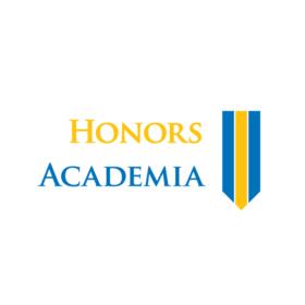 Úspěšné přijímací řízení aneb nové tváře v Honors